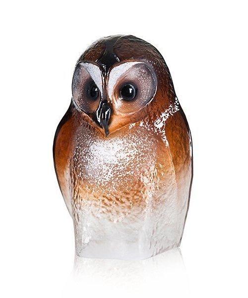 Uggla Owl Safari Sculpture