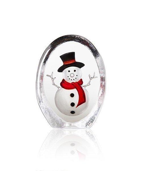 Christmas Snowman 34257