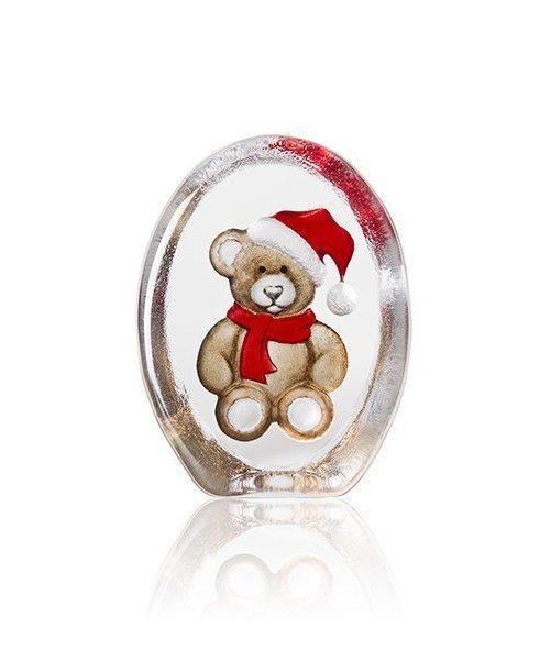 Christmas Teddy bear 34258