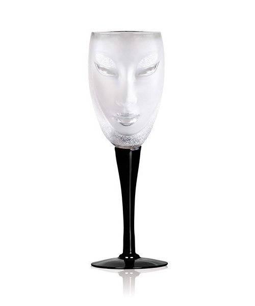 Electra Wineglass, clear