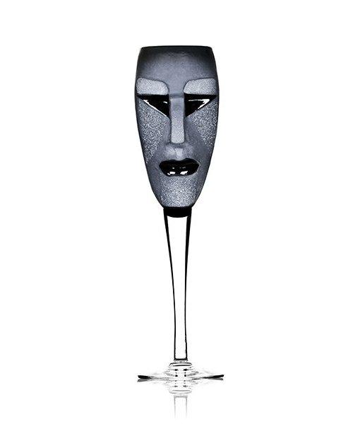 Kubik Champagne black