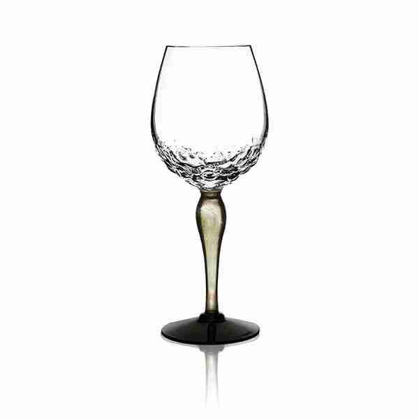 White Wine Clear Glass