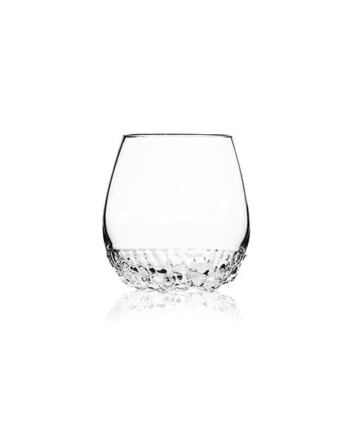 Tumbler Clear Crystal