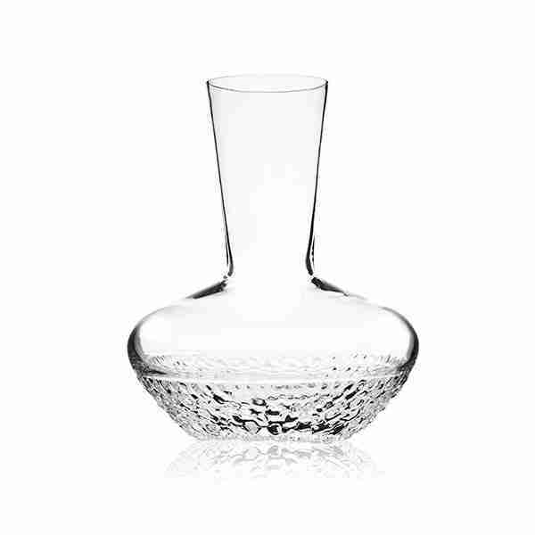 Decanter Clear Crystal