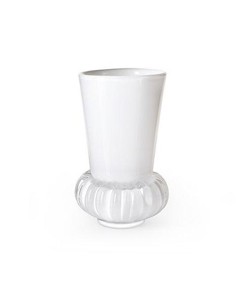 Padam Vase White
