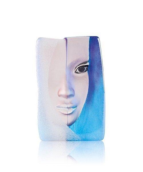 Mazzai Blue painted