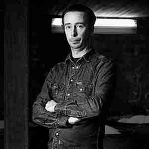 Designer Ludvig Löfgren