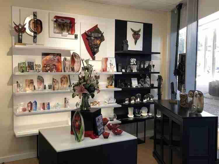 Målerås Gibraltar Showroom
