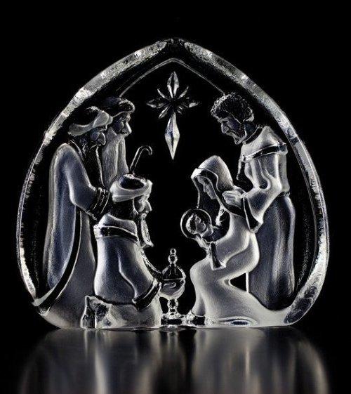 Christmas Holy Family Lovely X-Mas Gift