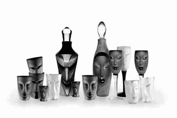 Masq drinkware collection