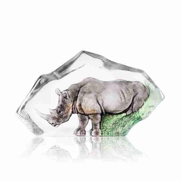 Rhinoceros big five serie
